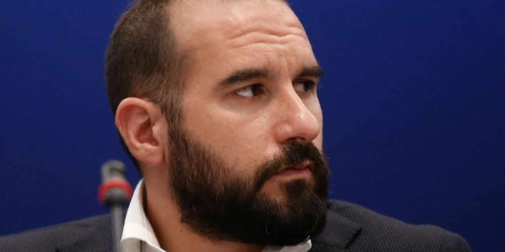 Τζανακόπουλος: Τα exit polls δείχνουν ότι ο ΣΥΡΙΖΑ δεν έχει υποστεί στρατηγική ήττα