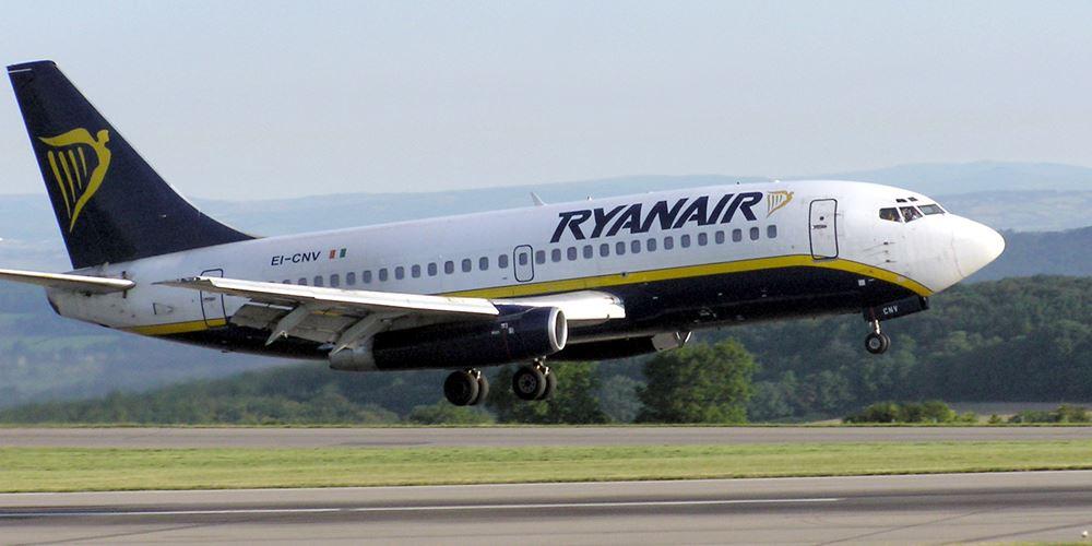 Αρνητική προειδοποίηση της Ryanair Holdings για τα κέρδη
