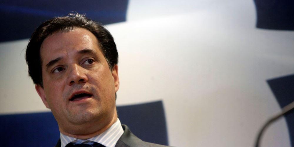 Α. Γεωργιάδης: Από την επομένη των ευρωεκλογών ο ΣΥΡΙΖΑ θα είναι δεύτερο κόμμα