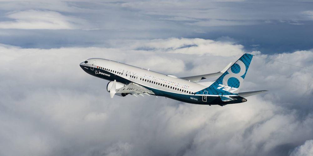 Κίνα: Αποζημιώσεις από την Boeing ζητούν αεροπορικές εταιρείες για τα 737 Max 8