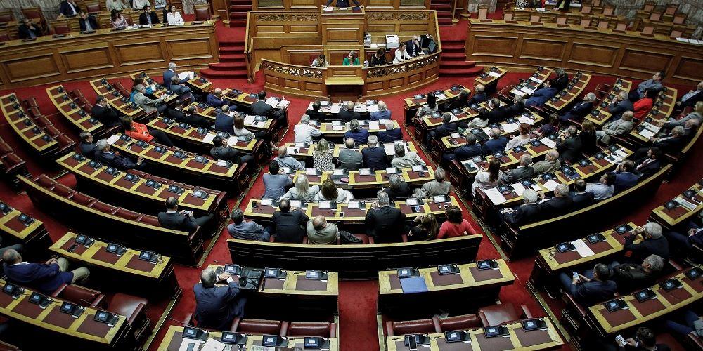 Γ. Γεραπετρίτης για Πρέσπες: Οι βουλευτές καλούνται να νομοθετήσουν στα τυφλά