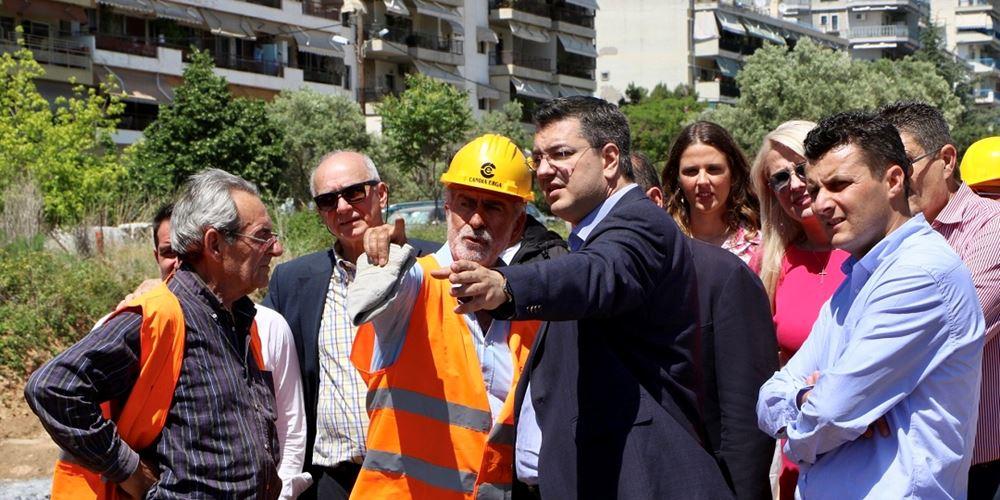 Κεντρική Μακεδονία: Στο 62,12% το ποσοστό του Απ. Τζιτζικώστα