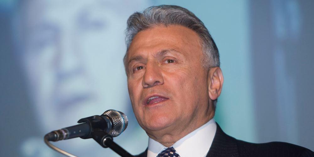 Και ο Π. Ψωμιάδης ψήφισε για το νέο πολιτικό φορέα