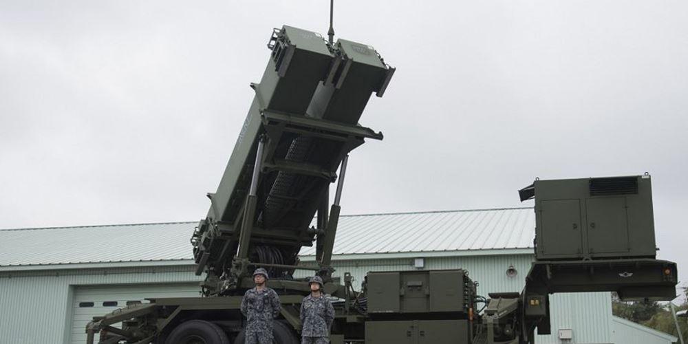 Ρωσία: Το 2021-2022 θα είναι  έτοιμο το πρωτότυπο του πυραυλικού συστήματος Monolith