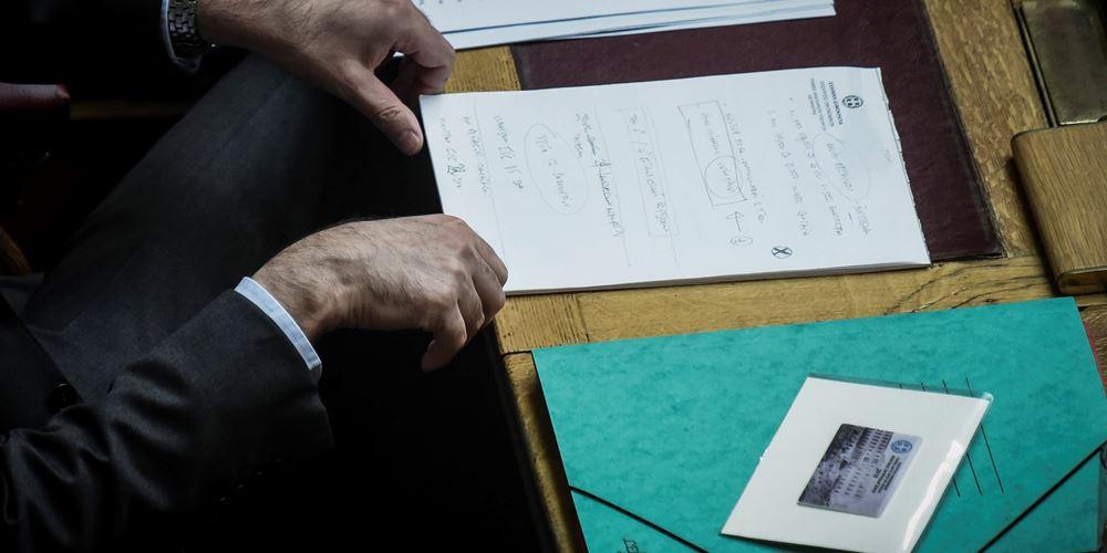 Έρχεται νέος Προϋπολογισμός μετά τις εκλογές