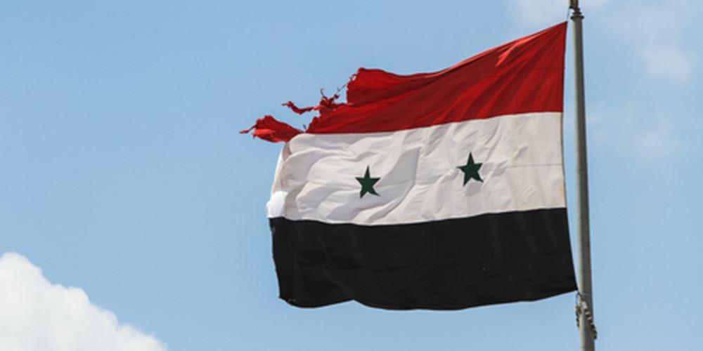 "H ""δράση"" ως προς τη Συρία δεν εκτυλίχθηκε στο Λονδίνο"