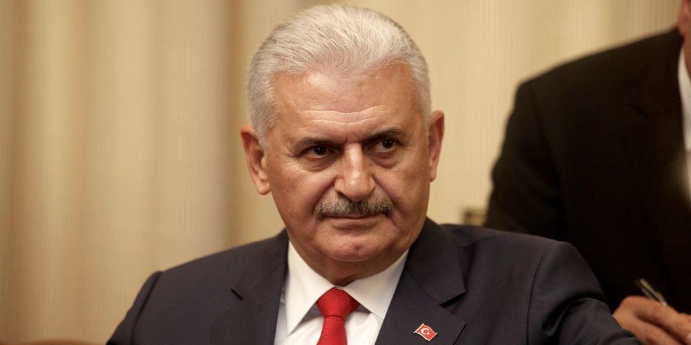 Μπ. Γιλντιρίμ: Τα πράγματα μεταξύ Ελλάδας-Τουρκίας πάνε στραβά όταν εμπλέκονται άλλοι απ' το εξωτερικό