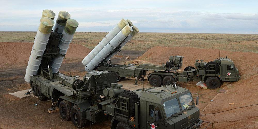 Ρωσία: Έφτασαν οι πρώτοι Τούρκοι στρατιωτικοί για να εκπαιδευτούν στους S-400