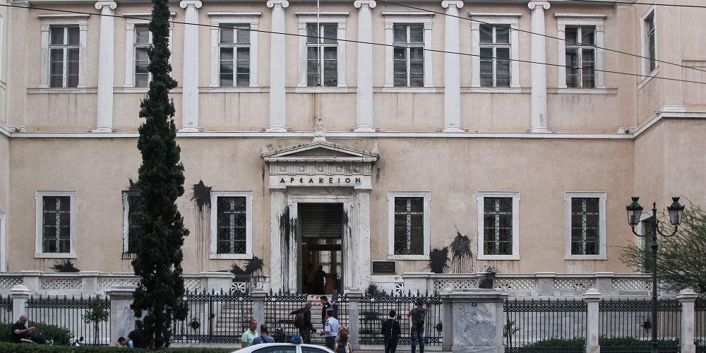 Το ΣτΕ απέρριψε την αίτηση της Λαϊκής Ενότητας για τον τηλεοπτικό χρόνο