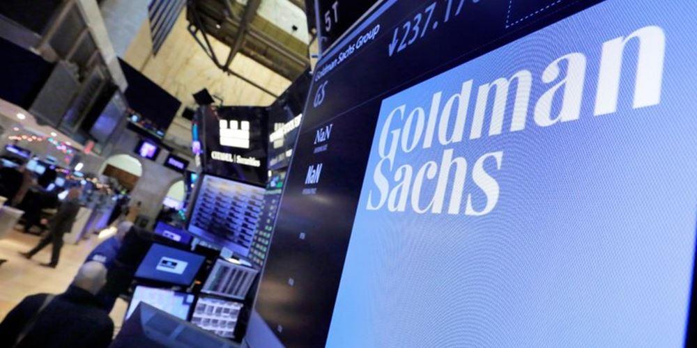 """Η Goldman Sachs και η HSBC """"ποντάρουν"""" $20 εκατ. στους τραπεζικούς λογαριασμούς τεχνητής νοημοσύνης της Bud"""