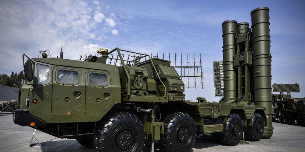 ΗΠΑ: Καλούν με διακομματικό ψήφισμα την Τουρκία να μην αποκτήσει τους S-400
