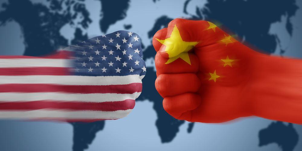"""Εμπορικός πόλεμος: Εν μέσω """"διασταυρούμενων πυρών"""" πολλές ευρωπαϊκές εταιρείες που δραστηριοποιούνται στην Κίνα"""