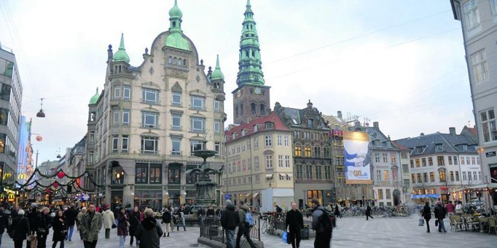 Δανία: Καταποντίστηκε το ευρωσκεπτικιστικό κόμμα