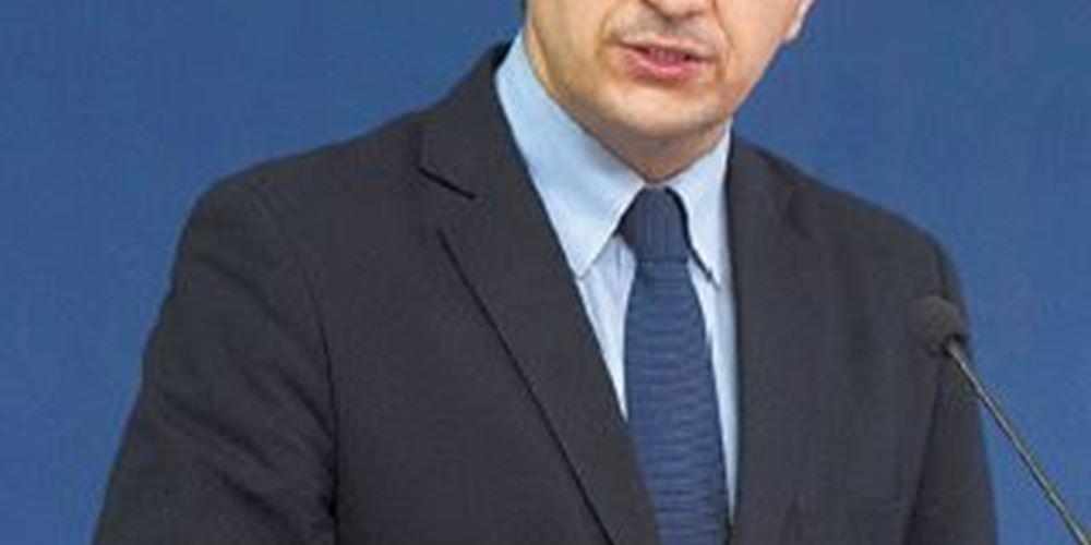 Λ. Αυγενάκης: Από αύριο ξεκινά μια νέα ημέρα για την πατρίδα μας