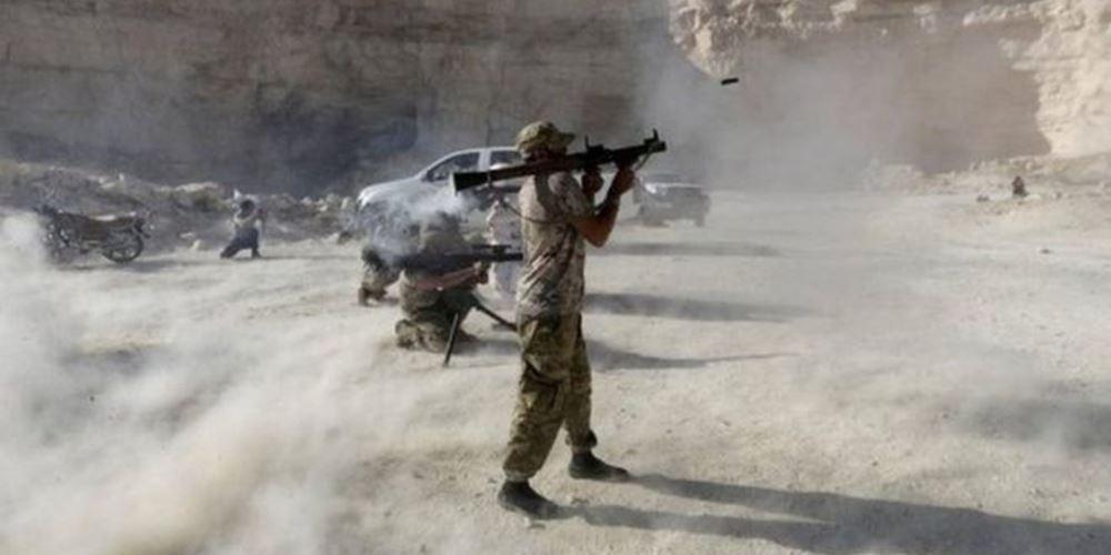 Συρία: Ρωσία και Τουρκία ανέφεραν εκατέρωθεν 9 και 33 παραβιάσεις της εκεχειρίας