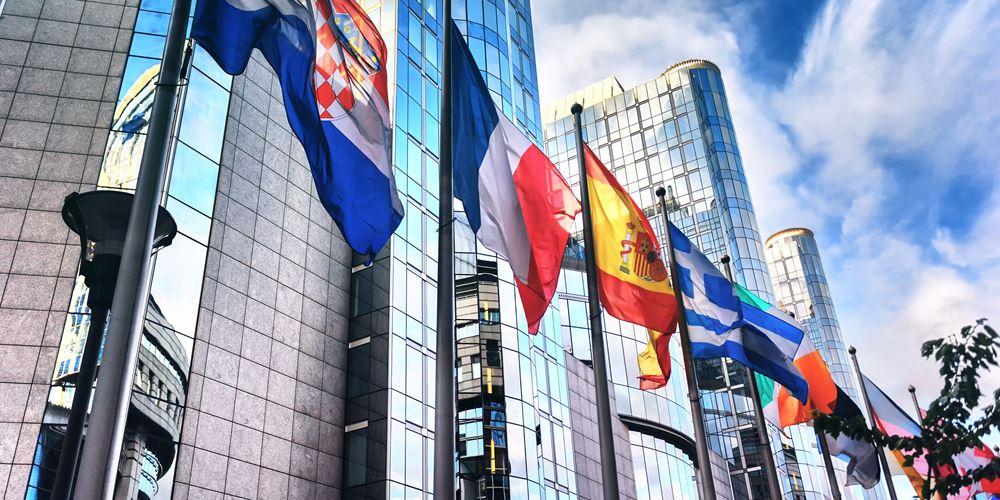 Μεταβατικό έτος για την Ευρωπαϊκή Ένωση το 2019