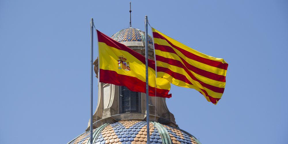 Ισπανία: Το κοινοβούλιο ανέστειλε τη βουλευτική ιδιότητα τεσσάρων Καταλανών