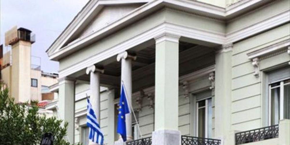 Ανησυχία ΥΠΕΞ για απόρριψη υποψηφιότητας του προέδρου της Ομόνοιας Χειμάρρας από την Εκλογική Επιτροπή Αλβανίας