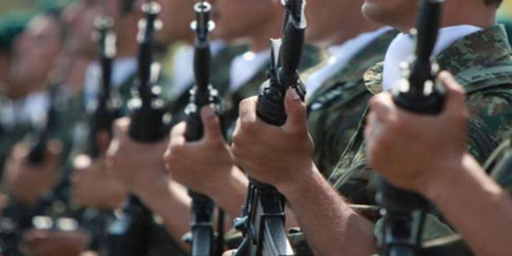 ΓΕΣ: Νεκρός οπλίτης σε τροχαίο