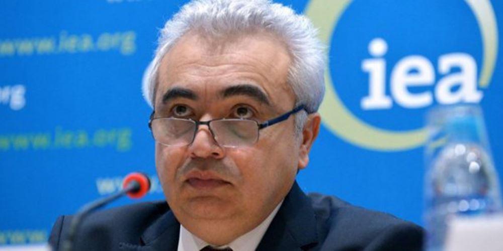 Φατίχ Μπιρόλ: Μεταρρυθμίστε τις πληρωμές ΑΠΕ, περιορίστε τα ενεργειακά μονοπώλια