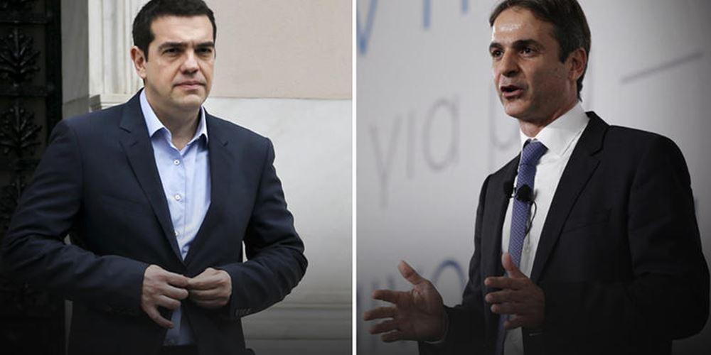 Εκλογές μετά  τη συντριβή του ΣΥΡΙΖΑ - Το παρασκήνιο