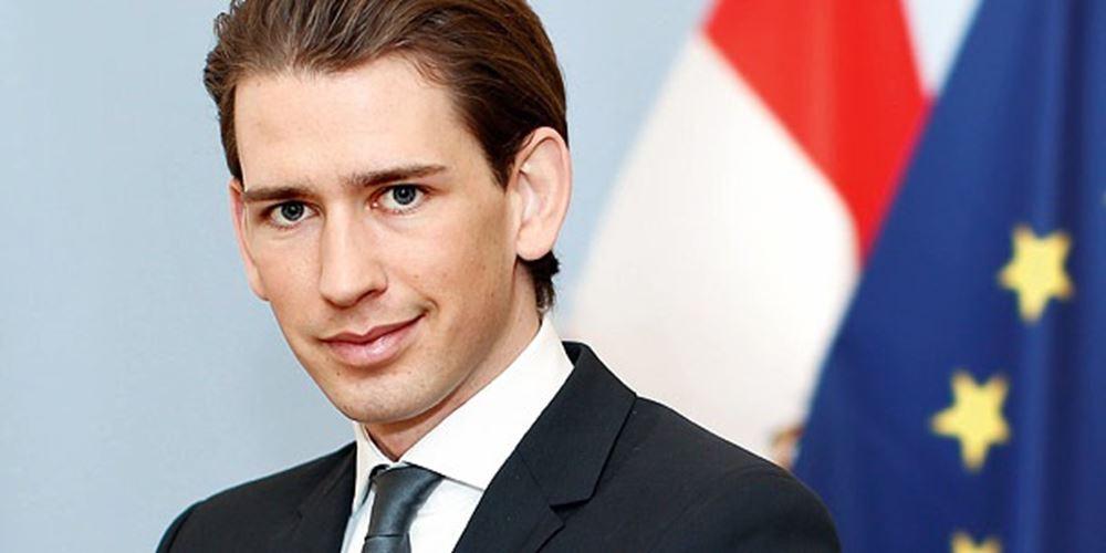 Αυστρία: Αγώνα παραμονής του στην εξουσία δίνει ο Κουρτς