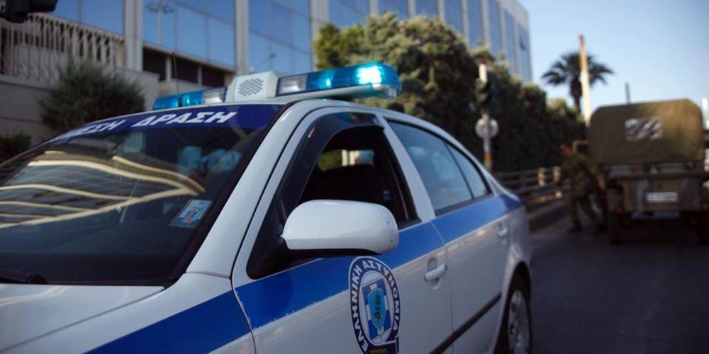 Ένοπλη ληστεία στα ΕΛΤΑ Καισαριανής