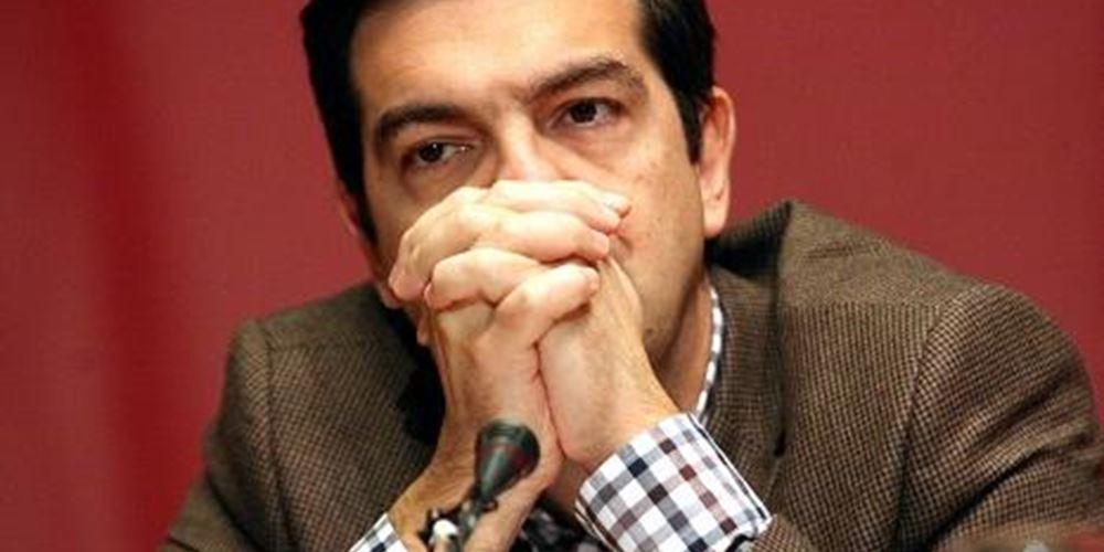 """Τσίπρας συγκαλεί εκτάκτως """"διευρυμένη"""" Κεντρική Επιτροπή στον απόηχο της βαριάς ήττας"""