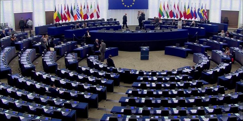 Ευρωεκλογές: Τέλος ο ιστορικός δικομματισμός στο Ευρωπαϊκό Κοινοβούλιο
