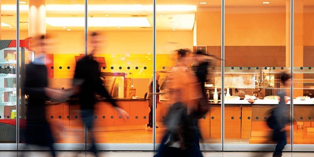 ΗΠΑ: Μικρή αύξηση 0,1% των πωλήσεων λιανικής τον Σεπτέμβριο