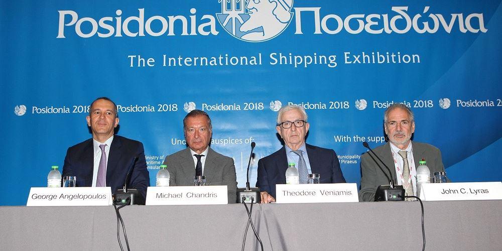 Θ. Βενιάμης: Χίλιες φορές θα θέλαμε να έχουμε ελληνική σημαία στα πλοία μας