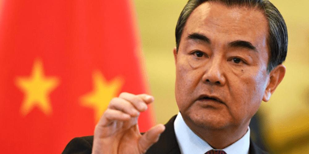 Κινέζος ΥΠΕΞ: Κίνα και ΗΠΑ έχουν ικανότητα και σοφία να καταλήξουν σε αμοιβαία επωφελή συμφωνία