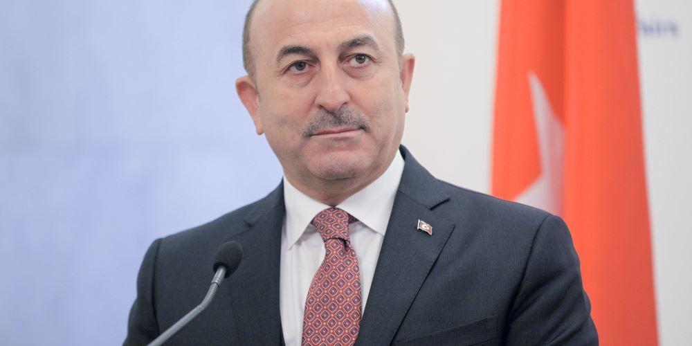 Καυγάς Τσαβούσογλου με Γαλλίδα βουλευτή για την αρμενική γενοκτονία