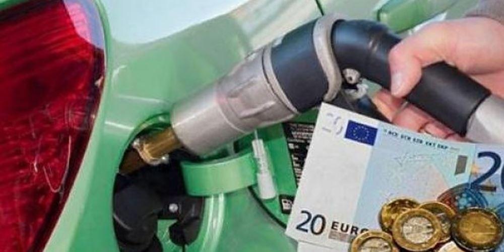 """Αύξηση """"φωτιά"""" στο ντίζελ- Πόσο αυξάνονται οι έμμεσοι φόροι"""