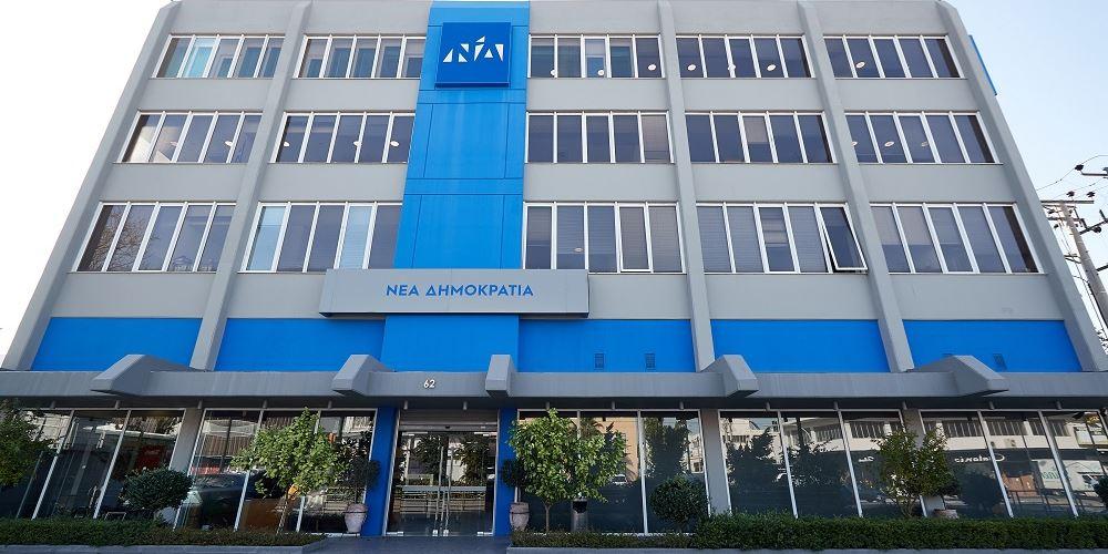 ΝΔ: Στη Βουλή ο Τσίπρας θα απαντήσει γιατί θα κυρώσει την επιζήμια συμφωνία των Πρεσπών