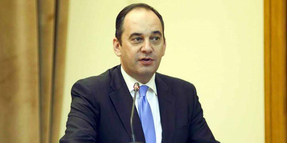 Υπέρ της επαναφοράς των μειωμένων φορολογικών συντελεστών στα νησιά ο Γ. Πλακιωτάκης