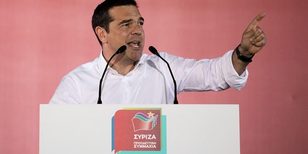 Με ποντιακά σωματεία θα συναντηθεί ο Α. Τσίπρας στη Θεσσαλονίκη