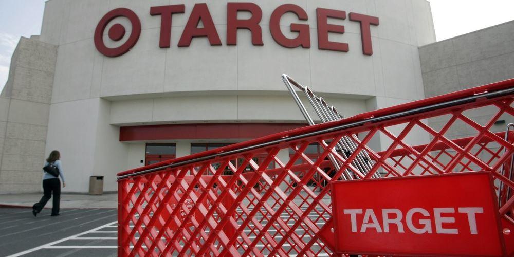 Υπερέβησαν τις εκτιμήσεις κέρδη, έσοδα και πωλήσεις α΄ τριμήνου της Target