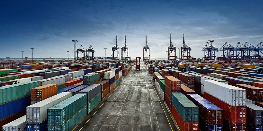 Κίνα: Αύξηση κατά 1,6% κατέγραψε ο εβδομαδιαίος δείκτης διακίνησης εμπορευματοκιβωτίων