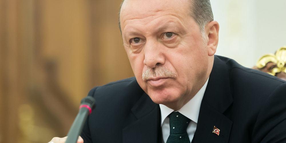 """Η αποτυχία του """"σχεδίου Ερντογάν"""""""