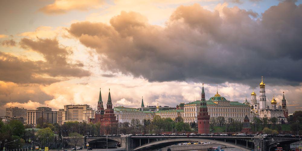 Το Κρεμλίνο διαμαρτύρεται για τη σύλληψη από τις ΗΠΑ Ρώσου πολίτη