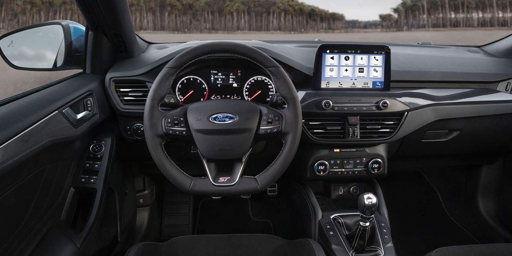 Περικοπή 7.000 θέσεων εργασίας από τη Ford Motor