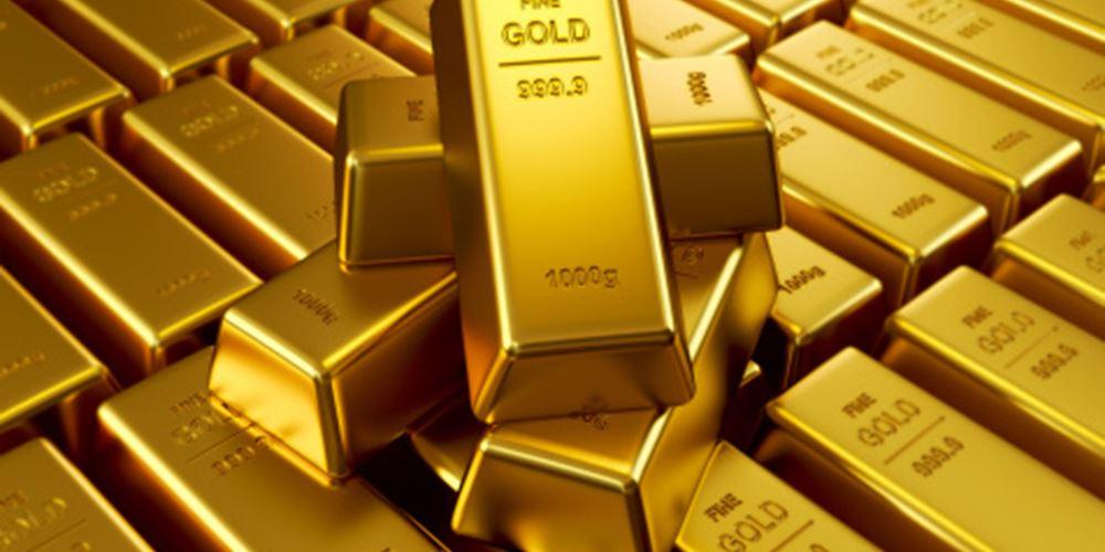Επέστρεψε κάτω από τα 1.300 δολ. ανά ουγγιά ο χρυσός