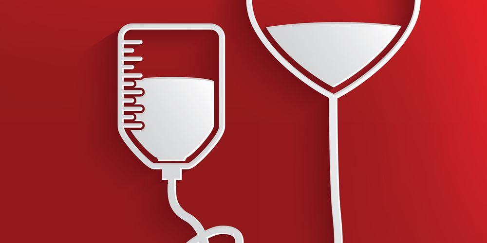 Bloody Festival: Δώσε λίγο αίμα, σώσε μία ζωή