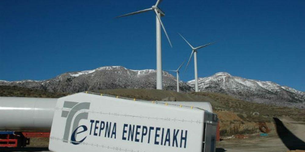 Τέρνα Ενεργειακή: Νέα μεγάλη επένδυση στις ΗΠΑ