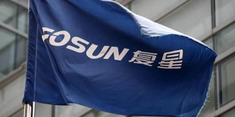 Στα 141 εκατ. ευρώ ο λογαριασμός της Fosun από τη FFG