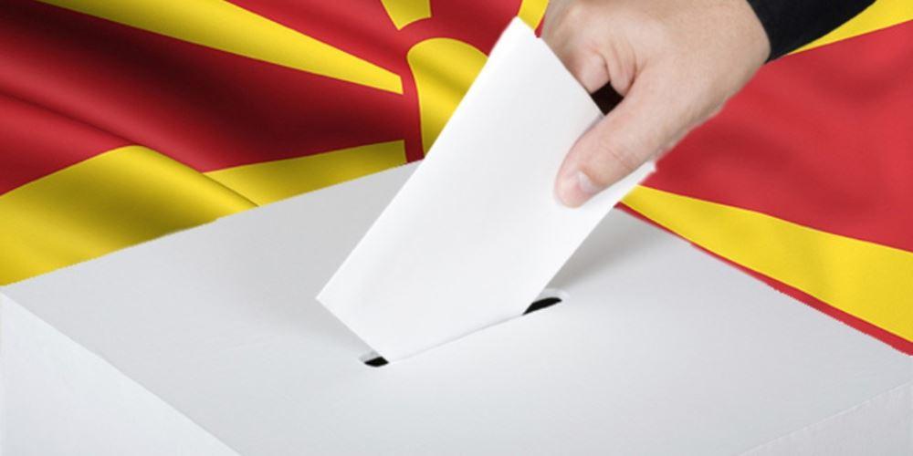 Β. Μακεδονία: Άνοιξαν οι κάλπες για τον Β' γύρο των προεδρικών εκλογών