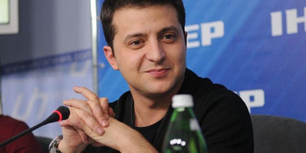 Δεν κράτησε πολύ η χαρά της Μόσχας με την εκλογή του νέου Ουκρανού προέδρου