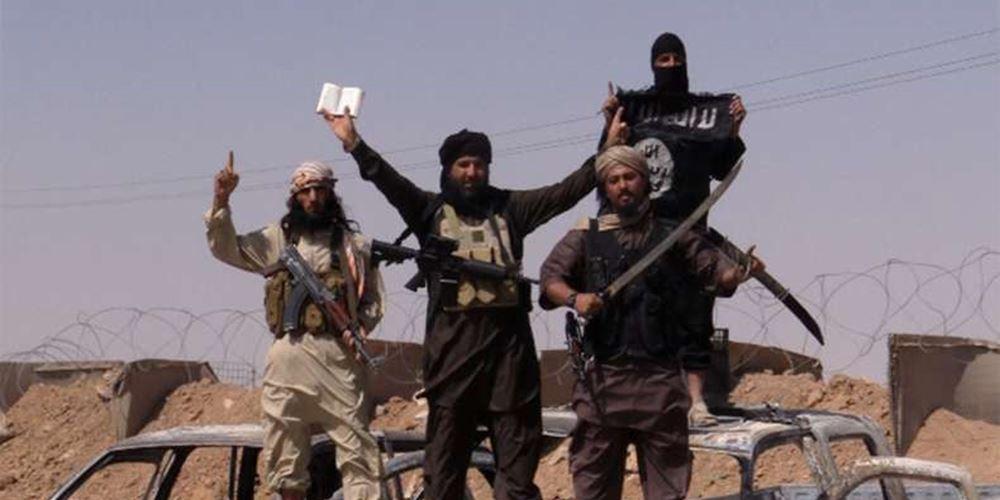 Συρία: Περίπου 40 μαχητές του ISIS που κρατούνται από τους Κούρδους είναι Γερμανοί πολίτες