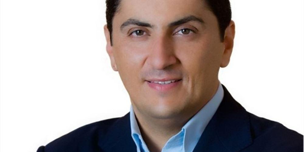 """Λ. Αυγενάκης: """"Το 2019 είναι η χρονιά που η χώρα θα γυρίσει σελίδα με πρωθυπουργό τον Κ. Μητσοτάκη"""""""